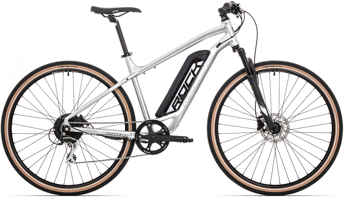 CROSSRIDE e325 (incl. battery 400Wh)