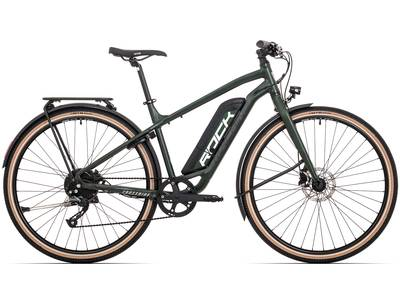 CROSSRIDE e375 TOURING (incl. battery 500Wh)