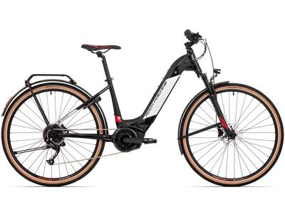 Crossride INT e400 B Touring